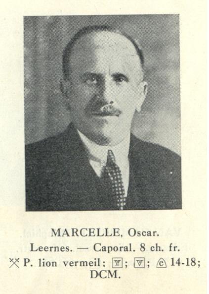 Marcelle O.